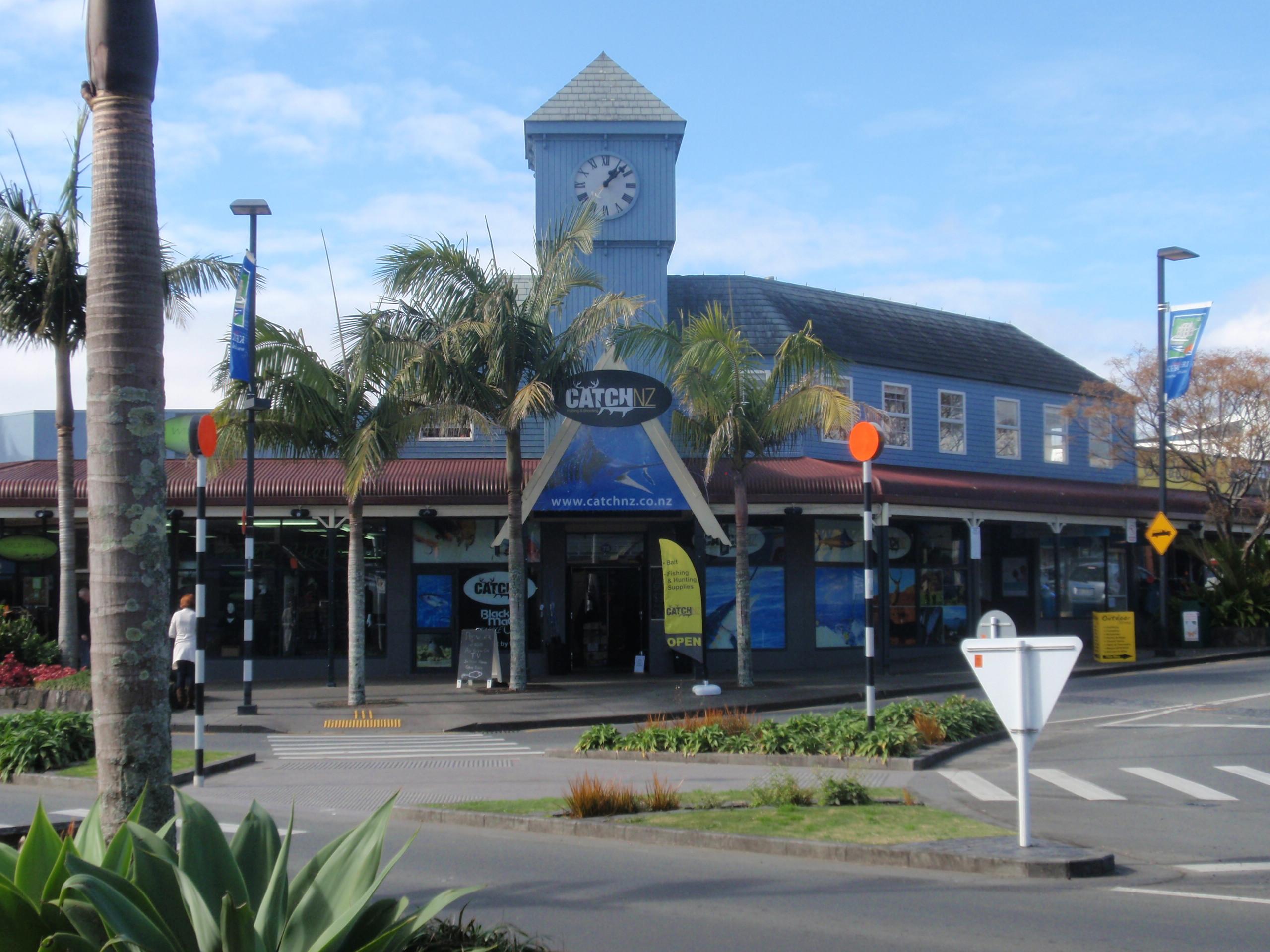 Kerikeri New Zealand  city photos gallery : Kerikeri Bay of Islands Northland New Zealand